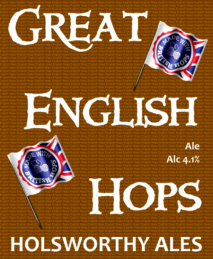 Great English Hops