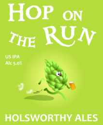 Hop on the Run