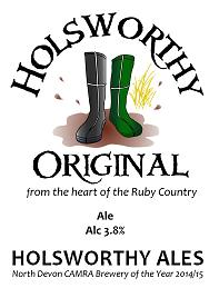 Holsworthy Original