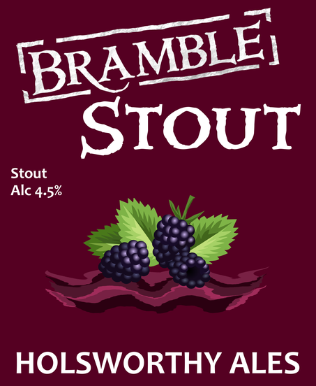 Bramble Stout