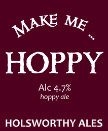 Make Me Hoppy